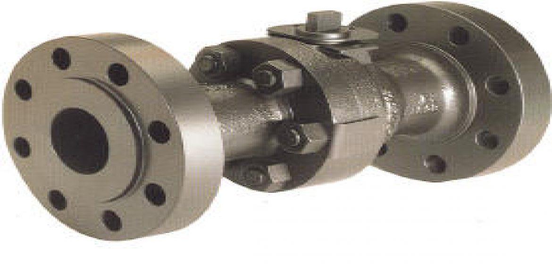 BALON BALL VALVE F-Series (Flanged End) Carbon Steel