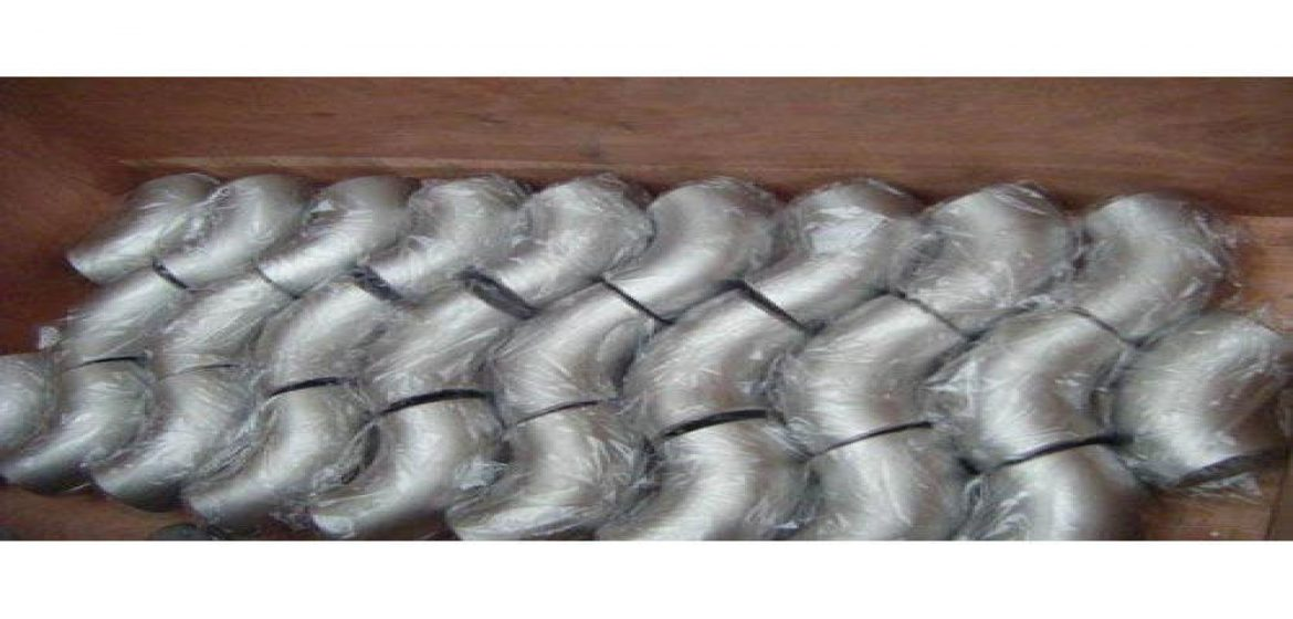 ELBOW STAINLESS STEEL SS304L