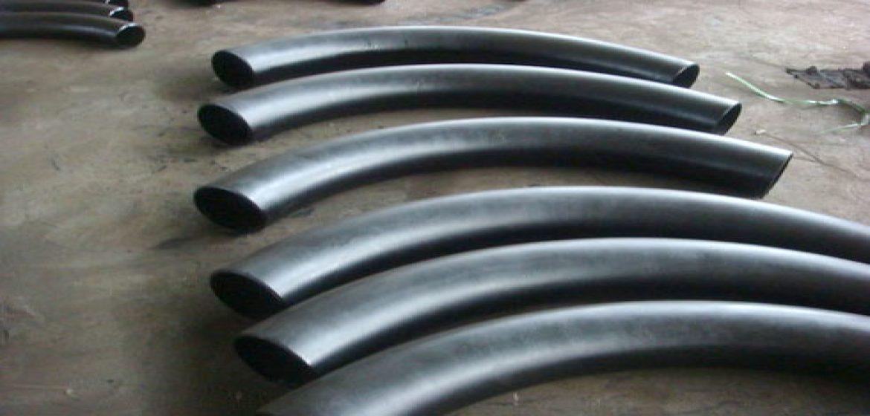 Elbow 3D Carbon Steel Astm A106 Gr.B