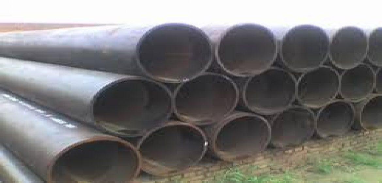 Pipa Seamless API 5L Gr.B, Nippon Steel