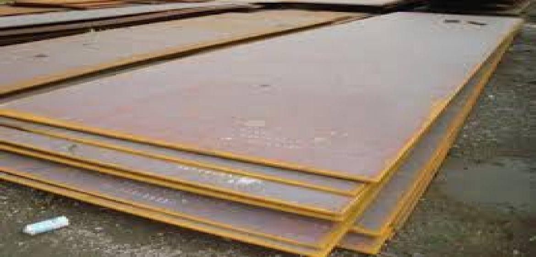Plate Kapal Carbon Steel