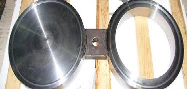 Spactacle Blind Flange Cs A516 Gr.70 1